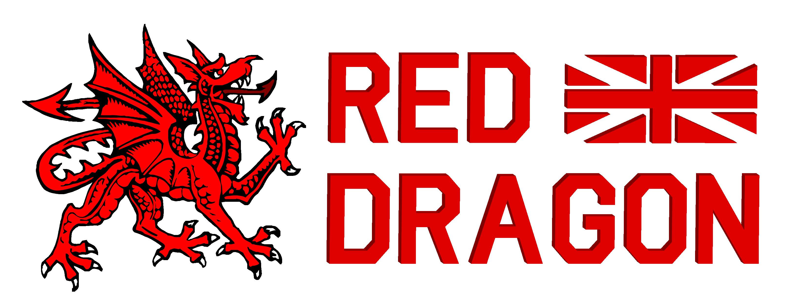 Red Dragon Armoury